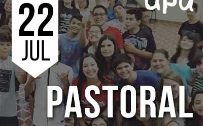 Dia do Adolescente Presbiteriano