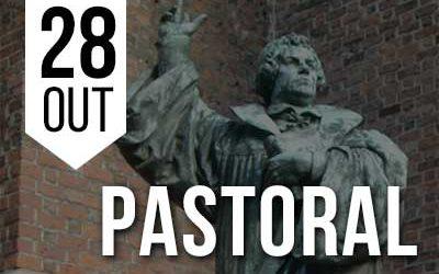 Reforma Protestante – 501 anos (31 de outubro)