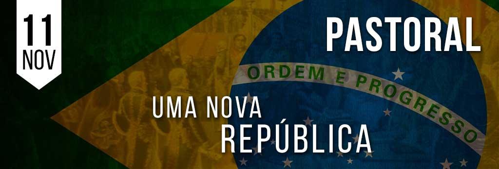 Uma Nova República